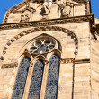 Trier Cathedral — Stock Photo