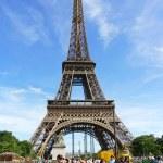 Eiffel Tower in Paris — Stock Photo #31990465