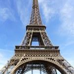 Eiffel Tower in Paris — Stock Photo #37376123