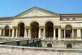 Palazzo Te in Mantua, Italy — Stock Photo