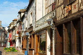 Old downtown Beauvais — Stock Photo