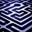 Labyrinth — Stock Photo