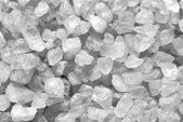 Zoutkristallen — Stockfoto