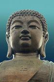 仏瞑想 — ストック写真