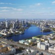 Stock Photo: Yekaterinburg downtown, Russia