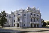 Opera theatre, Yekaterinburg, Russia — Stock Photo
