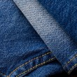Jeans background — 图库照片 #18339811