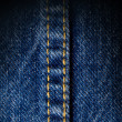 Jeans background — 图库照片 #18339813