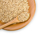 Grains of rye — Stock Photo