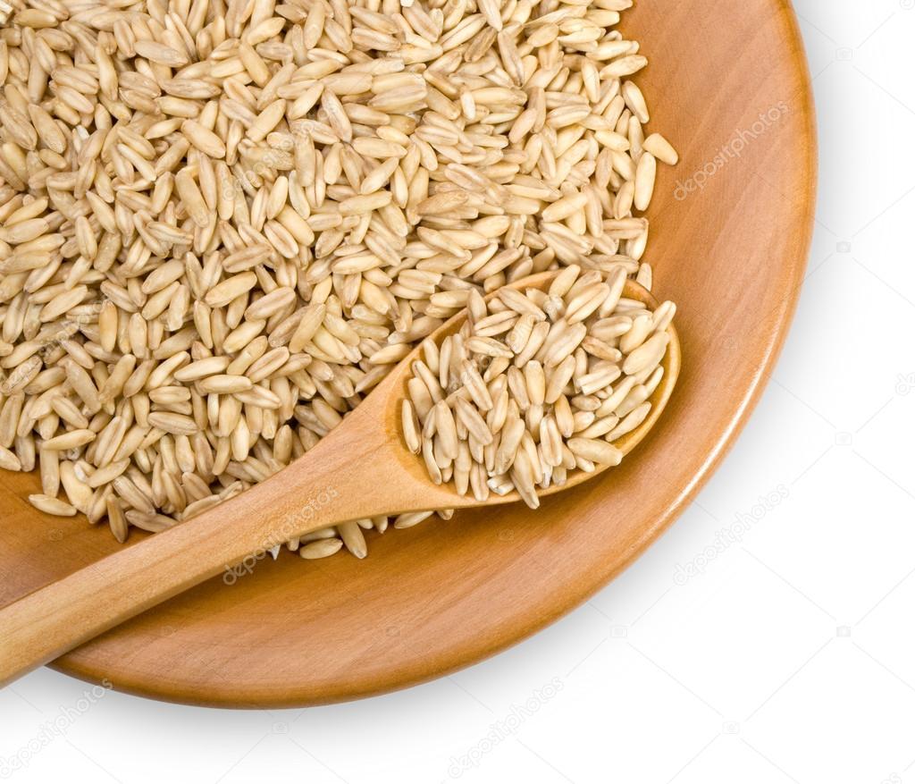 зерно ржи