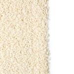 White long rice — Stock Photo