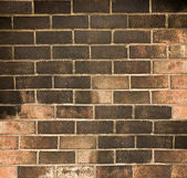 Old brick — Stock Photo