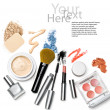 Cosmetics — Stock Photo #29754993
