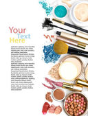 Cosmetics, — Stock Photo