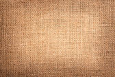 Burlap. — Stock Photo