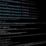 Program code — Stock Photo #35938077