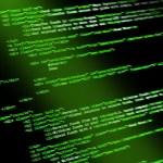 Program code — Stock Photo #35938117