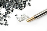 Strass  — Stock Photo