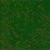 Green Binary  — Stock Photo