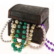 Foto Stock: Jewelry Box