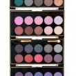 Mua Color Palette, - Stock Photo
