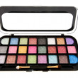 Mua Color Palette, — Stock Photo