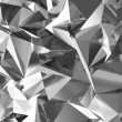 Abstract Crystal Facet — Stock Photo #39204445