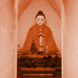 Buddha statue — Stock Photo #12228299