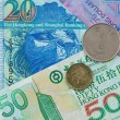 Hong Kong Dollars — Stock Photo #12606809