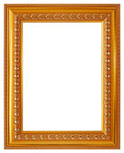 Wooden Photo Frame — Photo