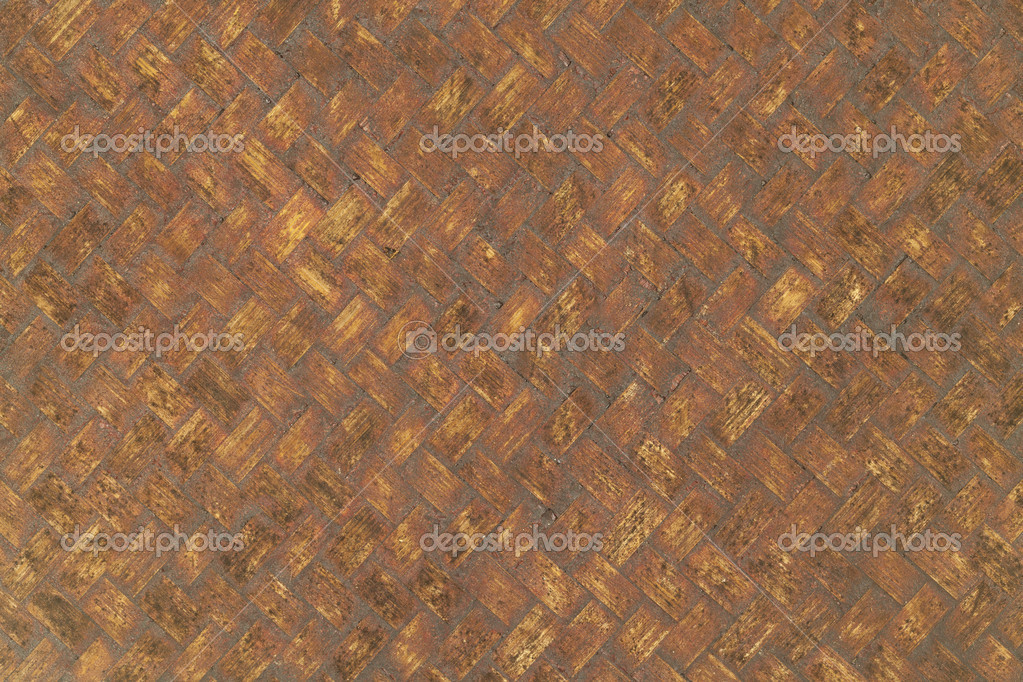 Bamboo wooden texture — Stock Photo #18153915