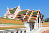 Wat Phra Pathom Chedi, Thailand — Stock Photo