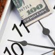 Time is money — Stock Photo #19923249