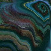 абстрактный дизайн зеленый — Стоковое фото