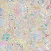 Design floral — Fotografia Stock