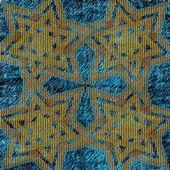 Background blue — Stock Photo