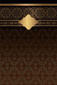 Book cover — Stock Vector