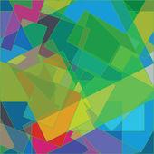 Geometrical pattern — Stock Vector