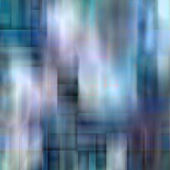 Blurred  blue background — Stock Photo
