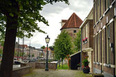 Zwolle, The Netherlands — Stock Photo