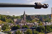 La Roche-en-Ardenne — Stock Photo