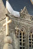St. Mere Eglise — Stock Photo