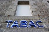 Tabac — Stockfoto