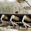 Stock Photo: conveyor belt
