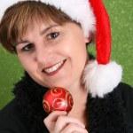 Christmas Decoration — Stock Photo #5042876