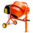 Concrete mixer — Stock Photo #28698501