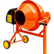 Concrete mixer — Stock Photo #28708173