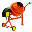 Concrete mixer — Stock Photo #30894903