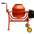 Concrete mixer — Stock Photo #31282641