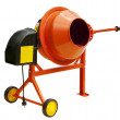 Concrete mixer — Stock Photo #31829199
